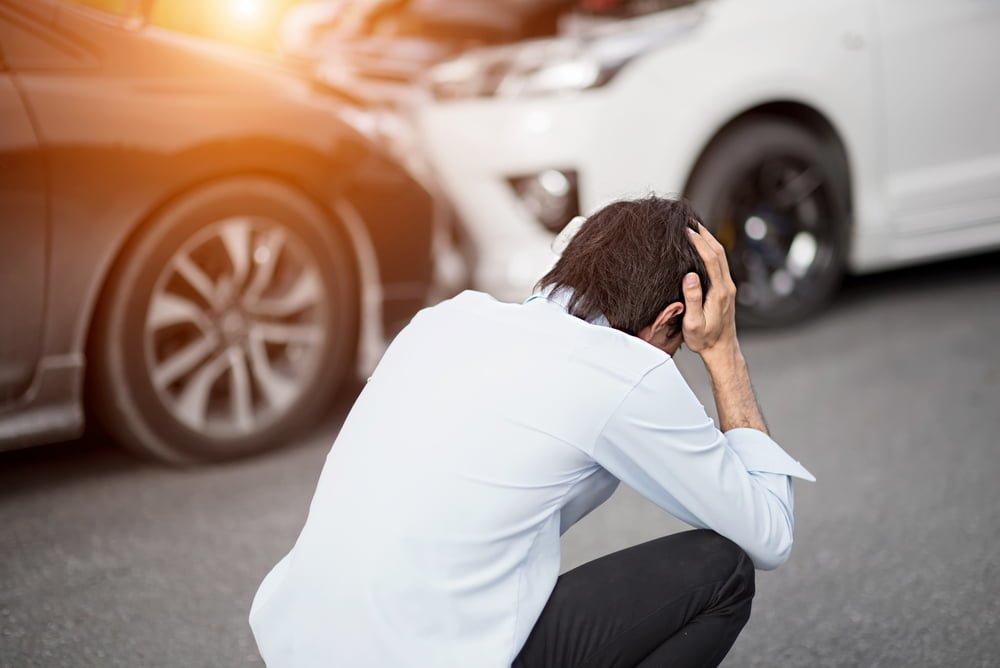 交通事故の直後にやるべきこと