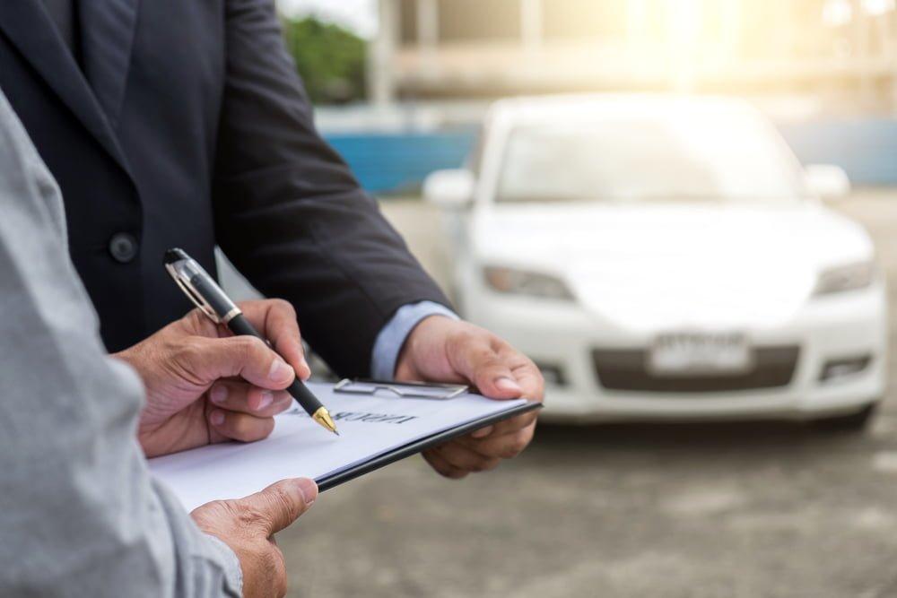 無保険の加害者とは直接交渉する